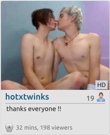 Hairy webcam masturbation